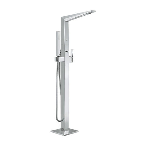 Allure Brilliant Single Lever Bath Mixer