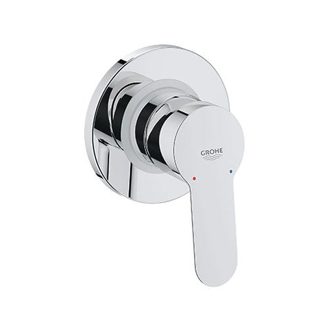 BauEdge Concealed Shower Mixer