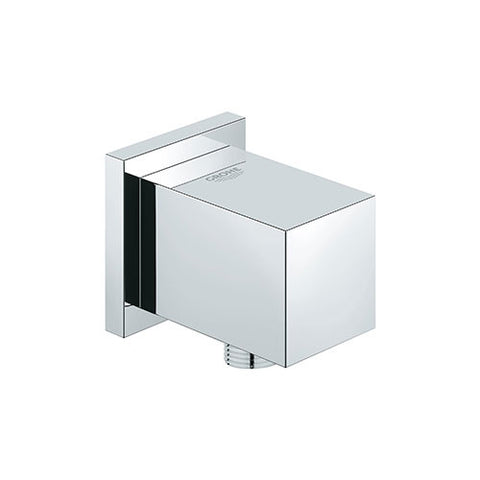 Euphoria Cube Shower Outlet Elbow
