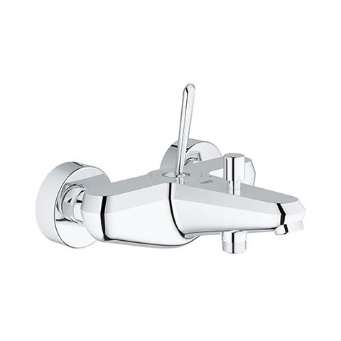 Eurodisc Joy Bath/Shower Mixer with Diverter