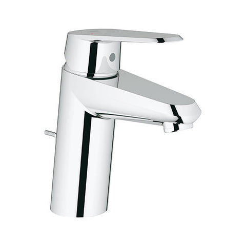 Eurodisc Cosmo Single Lever Basin Mixer - S-Size