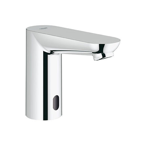 Euroeco CE Infra-Red Battery Electronic Basin Tap