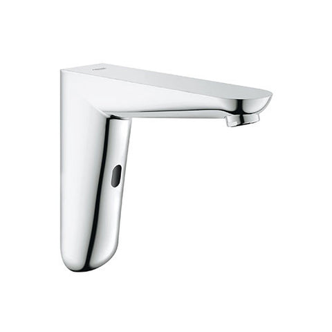 Euroeco CE Infra-Red Electronic Wall Basin Tap