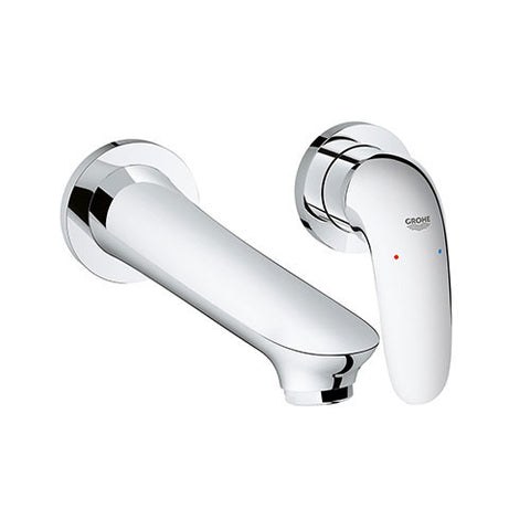 Eurostyle 2 Hole Basin Mixer