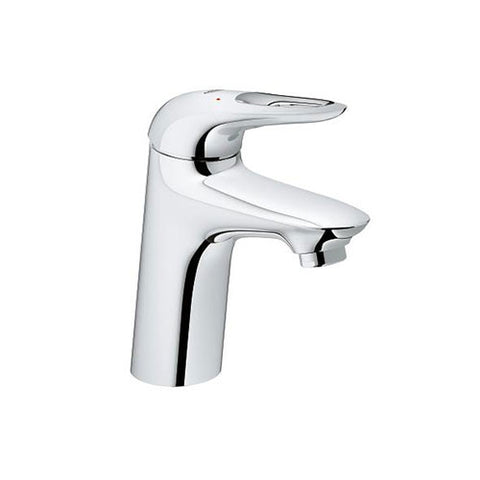 Eurostyle Single Lever Basin Mixer Loop Handle - S-Size