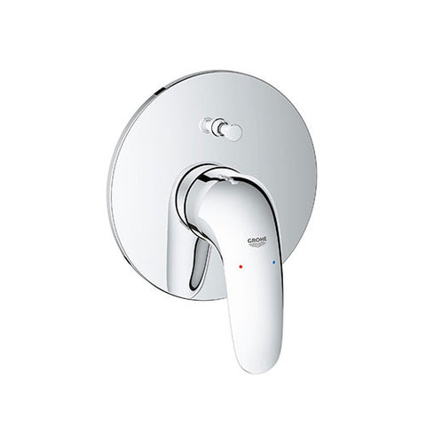Eurostyle Single Lever Bath / Shower Mixer Trimset
