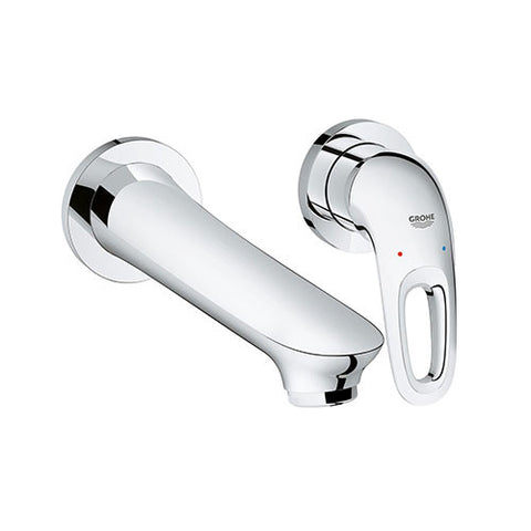 Eurostyle Two Hole Basin Mixer