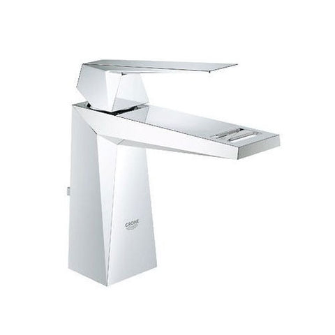 Allure Brilliant Medium Basin Mixer