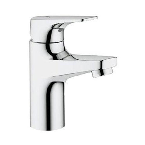 Bauflow Small Single-lever Basin Mixer