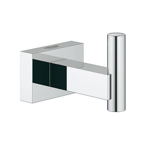Essentials Cube Bath Robe Hook