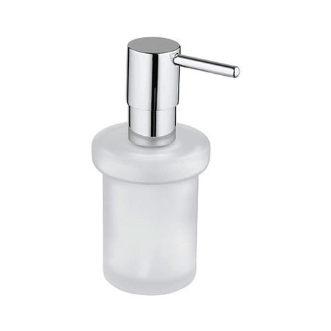 Essentials Soap Dispenser