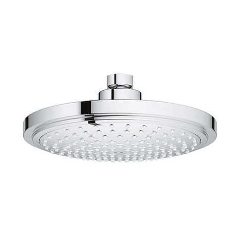 Euphoria Cosmo 180 Shower Head with Flow Limiter