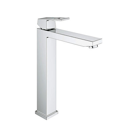 Eurocube Single Lever Basin Mixer - XL-Size