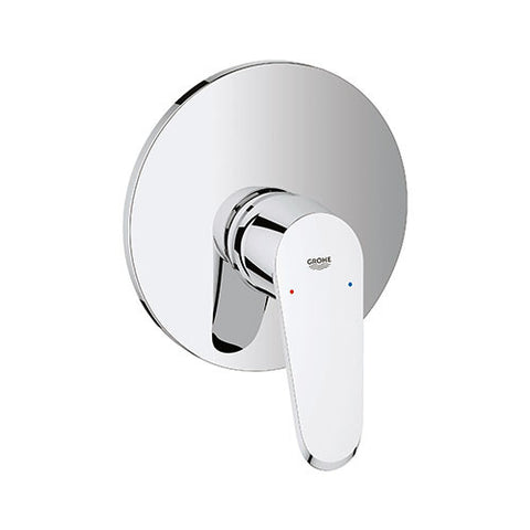 Eurodisc Cosmo Single Lever Bath/Shower Mixer