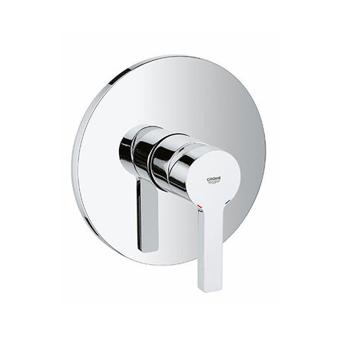 Lineare Single Lever Bath/Shower Mixer