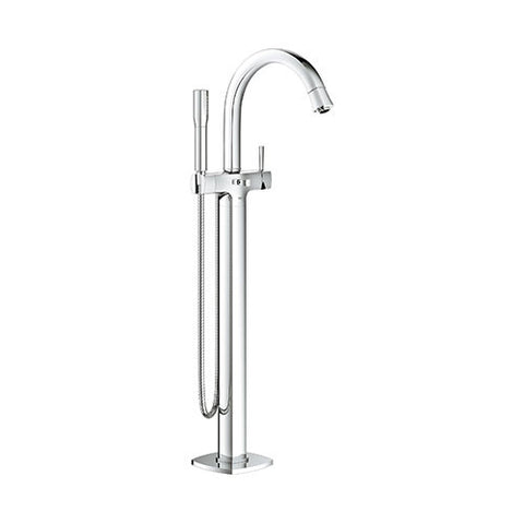 Grandera Freestanding Bath Mixer