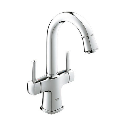 Grandera Two Handle Basin Mixer