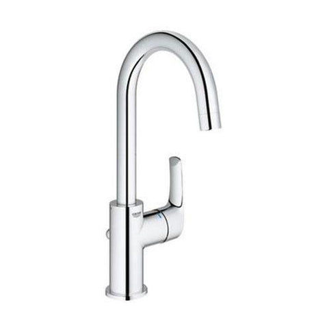 Eurosmart Raised Basin Mixer