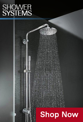GROHE Showers Systems
