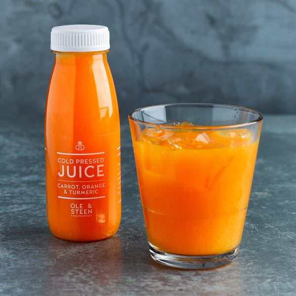 Carrot Juice, 250 ml