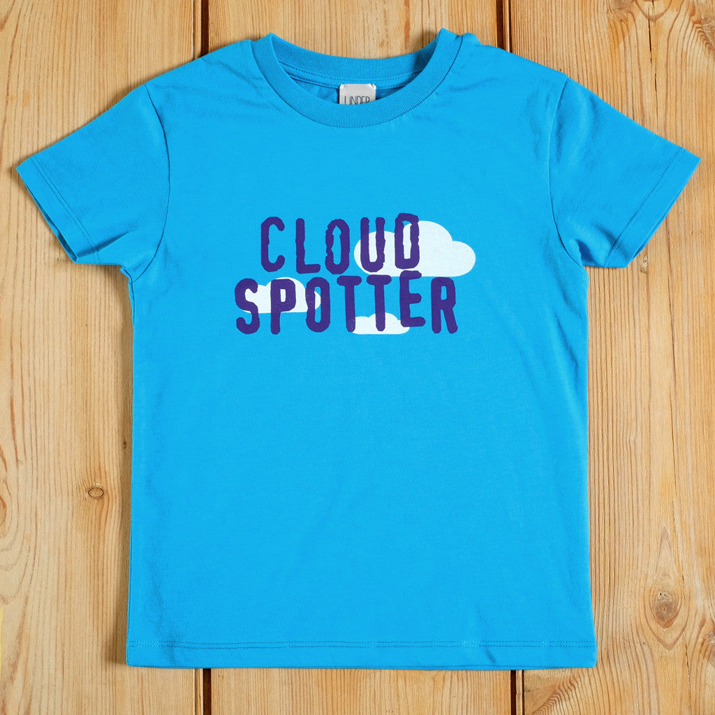 Cloud Spotter T-shirt