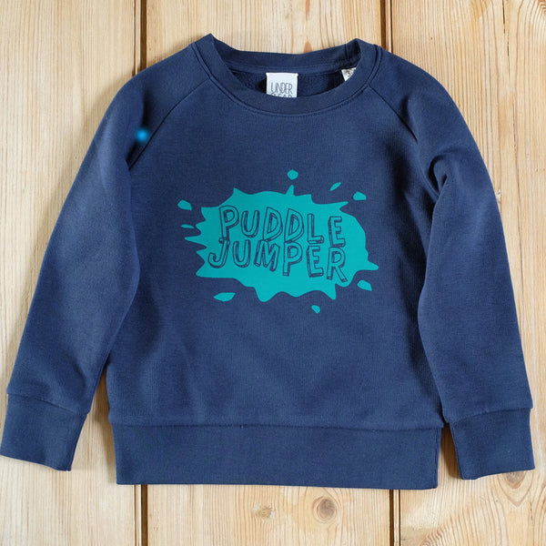 Puddle Jumper Sweatshirt