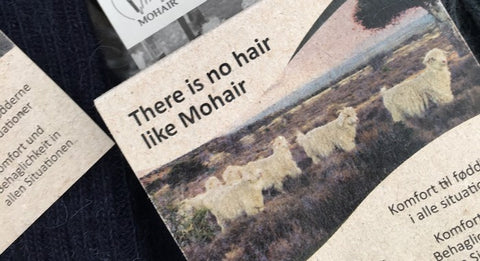 There is no hair like Mohair