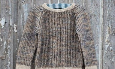 Kits for child knits