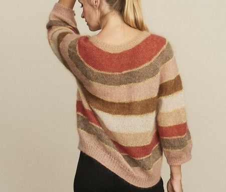 Katrine Hannibal sweater kits