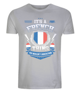 French Rugby, you wouldn't understand - Men's/Unisex Classic Jersey T-Shirt