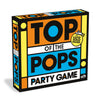 Top of the Pops Board Game