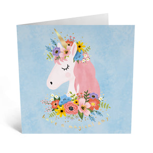 Have A Magical Day Card Birthday Card