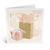 Elegant Presents Birthday Card