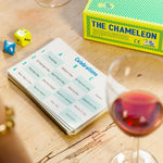 Load image into Gallery viewer, The Chameleon Board Game