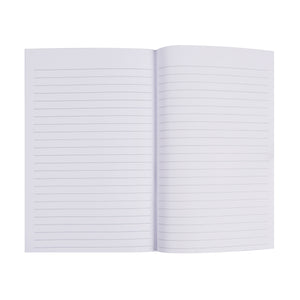 Ideas That Don't Suck A5 Lined Notebook (120 Pages)
