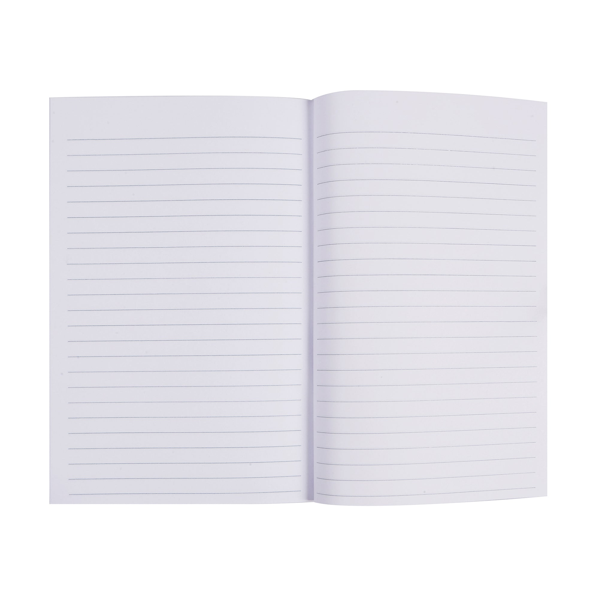 Love Heart Notebooks (Pack Of 2 - 120 Pages)
