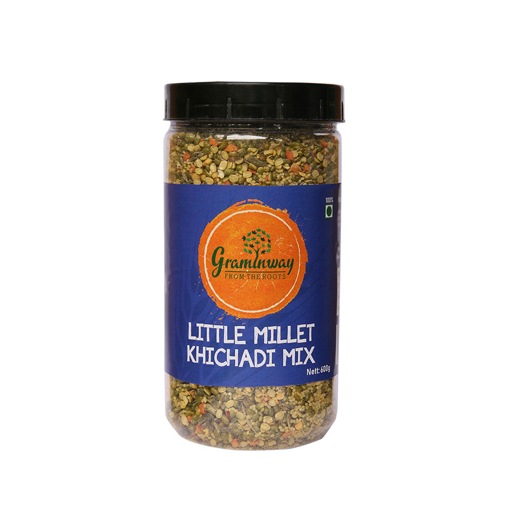 Little Millet Khichadi Mix