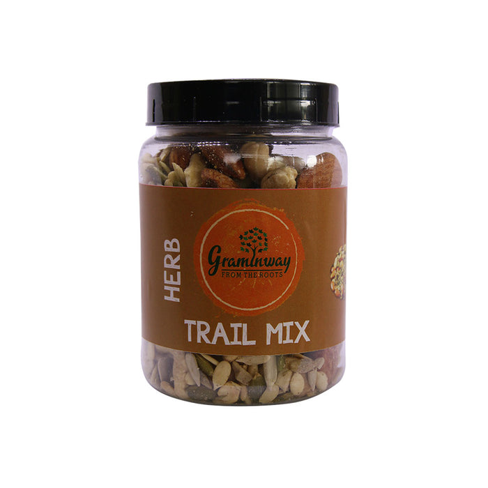 Herb Trail Mix