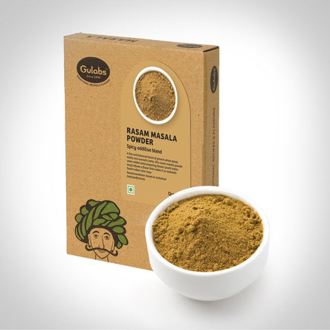 Rasam Masala Powder