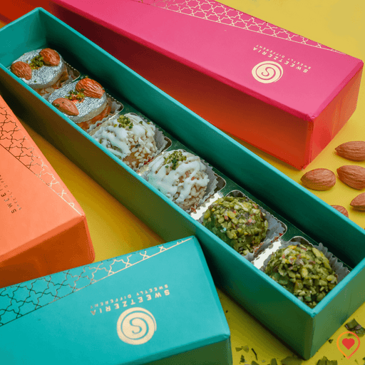 Candy - Exotic Sweet Box