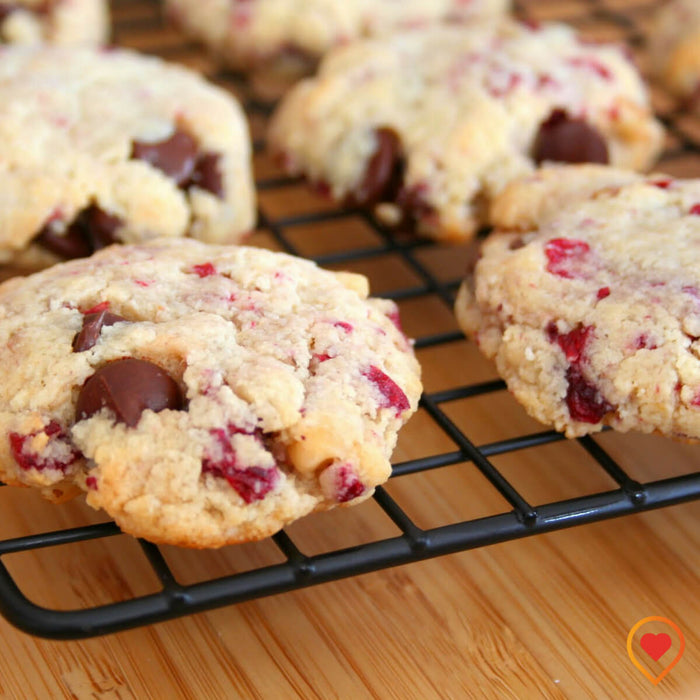Cranberry & Walnut Cookie