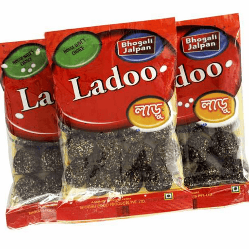Til Laddoo (Set of 3 Packets)