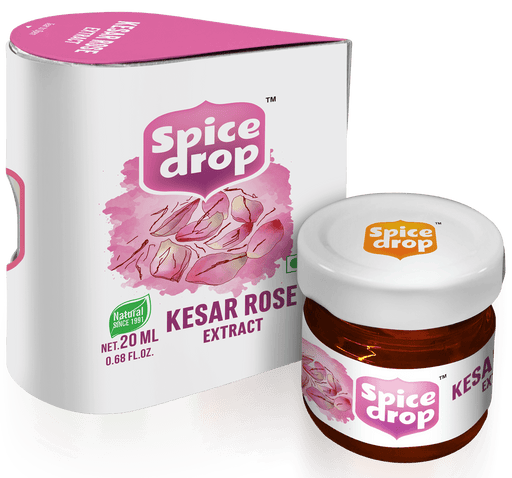 Kesar Rose Extract
