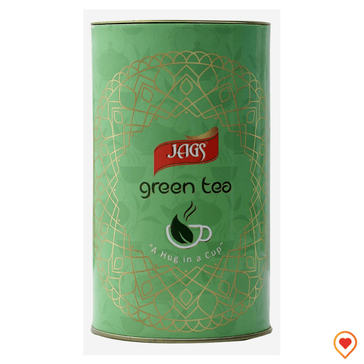 JAGS Special Green Tea