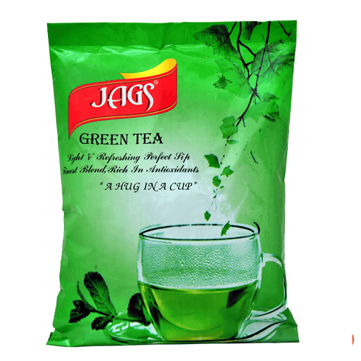 JAGS Regular Green Tea