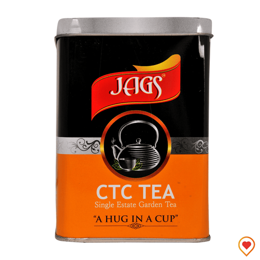 JAGS CTC Select Tea