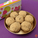 Oats laddoo