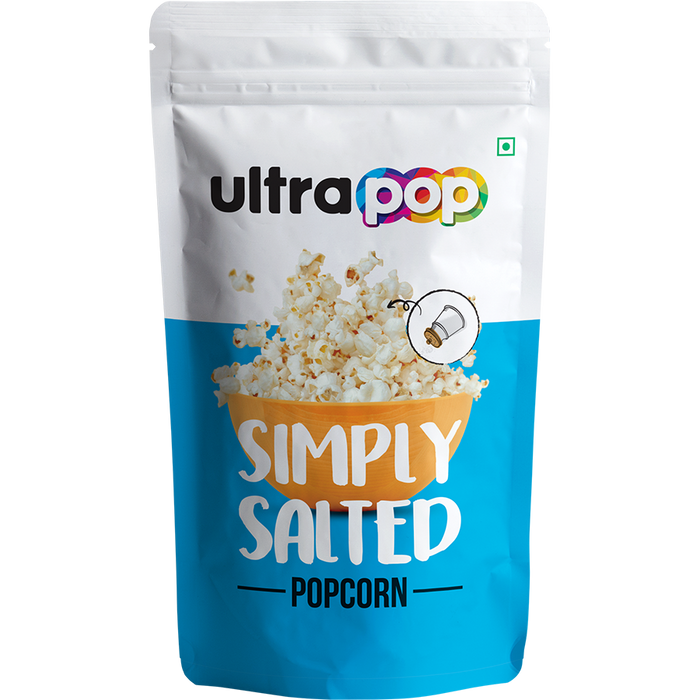 Ultrapop Simply Salted Popcorn