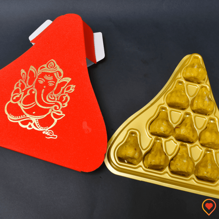 Modak Chocolate