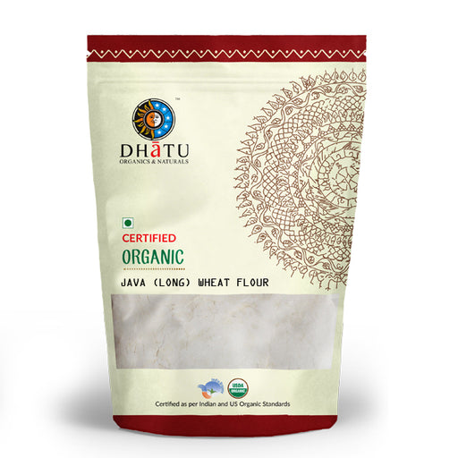 Organic Long Wheat Flour (Emmer Wheat)
